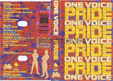 Various Artists: One Voice: Pride: Cassette
