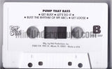 Various Artists: Pump That Bass: Cassette
