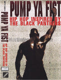 Various Artists: Pump Ya Fist: Cassette