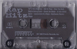Various Artists: Rap Hitz: Cassette
