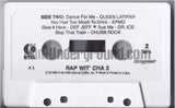 Various Artists: Rap Wit' Cha 2: Cassette