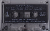 Various Artists: Relentless Records: Babylon Confuej'on/Skanless N Konnivin: Cassette: Promo