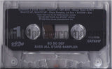 Various Artists: So So Def Bass All-Stars Sampler: Cassette