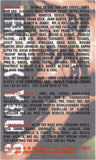 Various Artists: State Of Emergency: Society In Crisis (Vol. 1): Cassette