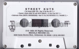Various Artists: Street Kuts: The Posse: Cassette