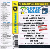 Various Artists: Super Bass: Cassette