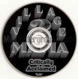 Village Duece Mafia: Critically Acclaimed: CD