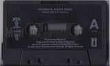 Warren G & Nate Dogg: Regulate: Cassette Single