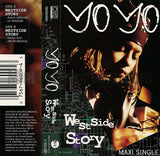 Yo Yo: WestSide/West Side Story: Cassette Single