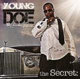 Young Doe/Charles Truth: The Secret: CD