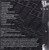 Young Dre D: Troubled Mind: CD