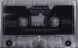 Young MC: Madame Buttafly/Coast To Coast: Cassette Single