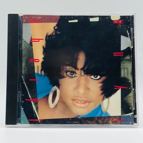 Cheryl Lynn: Whatever It Takes: CD