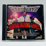 The Hard Boyz: P.M.S. (Potential Murder Suspects): CD