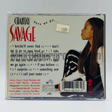 Chantay Savage: Here We Go: CD