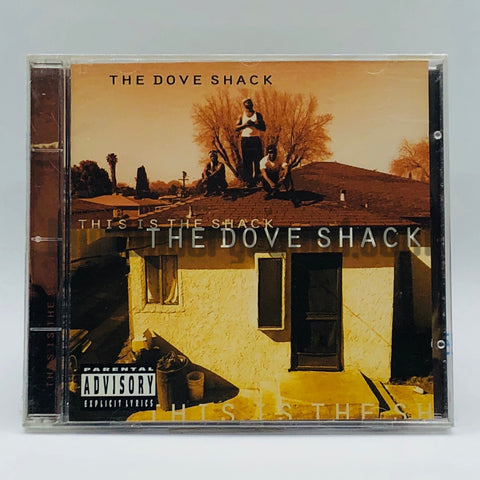 The Dove Shack: This Is The Shack: CD