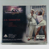 Prime Flo: U.A. Gangster: CD Single