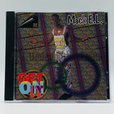 Mack E.L./Mack EL: Get On It: CD