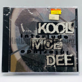 Kool Moe Dee: Interlude: CD