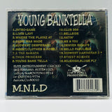 Lil Ike/Innerstate Ike: Young Banktella: CD