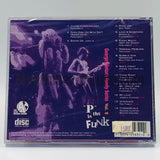 George Clinton:  P Is The Funk: George Clinton's Family Series Vol. 2: CD