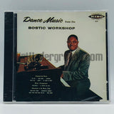 Earl Bostic: Dand Music From The Bostic Workshop: CD