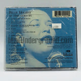 Billie Holiday: As Time Goes By: CD