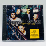 Barrio Boyzz: How We Roll: CD