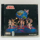Gwar: This Toilet Earth: CD