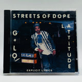 L.A. Attitude feat. G-Lo: Streets Of Dope: CD