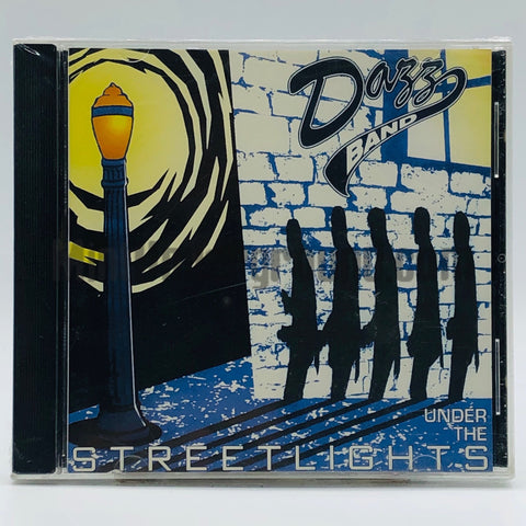 Dazz Band: Under The Streetlights: CD