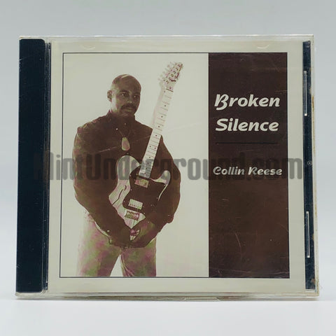 Collin Reese: Broken Silence: CD