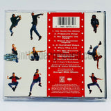 J.C. Crew: Serius Bizness: CD