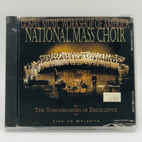 Gospel Music Workshop of America: The Torchbearers of Excellence: Live In Atlanta: CD
