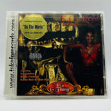 K.C. Redd: It's A G Thang: CD