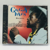 Gregory Isaacs: Holding Me Captive: CD