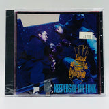 Lords Of The Underground: Keepers Of The Funk: CD