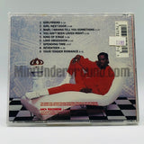 Bobby Brown: King Of Stage: CD