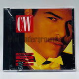Christopher Williams: Adventures In Paradise: CD