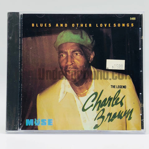 Charles Brown: Blues And Other Love Songs: CD