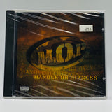 M.O.P./MOP: Handle Ur Bizness: CD