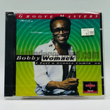 Bobby Womack: I Feel A Groove Comin' On: CD