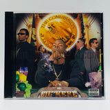 Lil' Keke: The Commission: CD