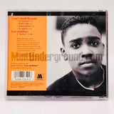 Jason Weaver: I Can't Stand The Pain: CD Single
