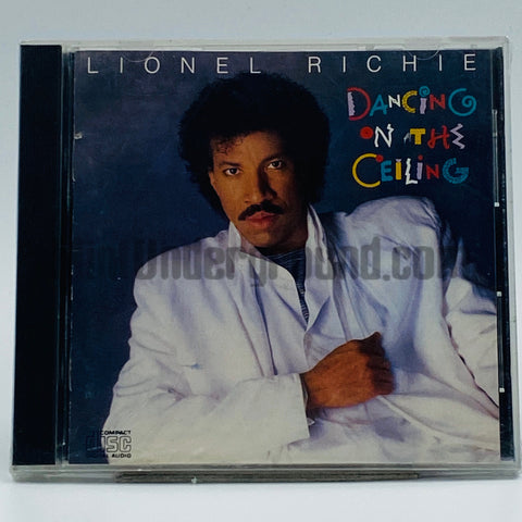 Lionel Richie: Dancing On The Ceiling: CD
