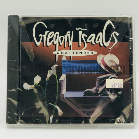 Gregory Isaacs: Unattended: CD