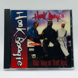 Hook Boogie/Hook Boog: This Way Or That Way: CD