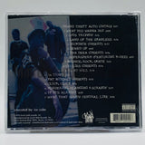 Kausion: South Central Los Skanless: CD