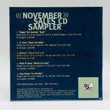 Various Artists: Def Jam Records: Nover Sales CD Sampler 1996: CD: Promo