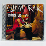 Cheap Trick: Woke Up With A Monster: CD